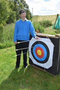 GoS archery