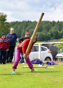 GoS highland games